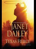 Texas Fierce (The Tylers of Texas)