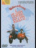 Wallace and Gromit: A Close Shave DVD