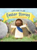 Lift-The-Flap Easter Stories for Young Children