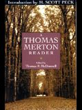 Thomas Merton Reader