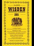 2001 Wisden Cricketers Almanack