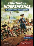 Fighting for Independence: An Interactive American Revolution Adventure