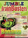 Jumble(r) Brainbusters(tm) Bonanza