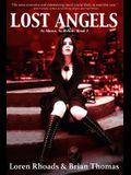 Lost Angels: As Above, So Below: Book 1