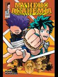 My Hero Academia, Vol. 23, Volume 23