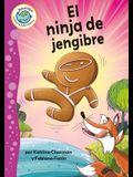 El Ninja de Jengibre