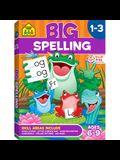 Big Spelling 1-3