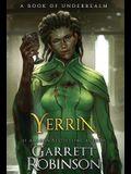 Yerrin: A Book of Underrealm
