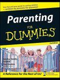 Parenting For Dummies 2e