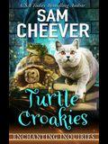 Turtle Croakies