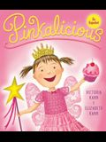 Pinkalicious: Pinkalicious (Spanish Edition)