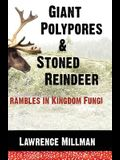 Giant Polypores and Stoned Reindeer: Rambles in Kingdom Fungi