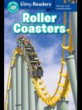 Ripley Readers Level3 Roller Coasters