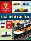 Lego Train Projects: 7 Creative Models