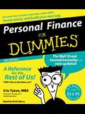 Personal Finance For Dummies CD 5th Edition (For Dummies (Lifestyles Audio))