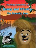 The Hairy Adventures of Harry and Stanky: The Raunchy Rope