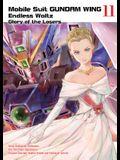 Mobile Suit Gundam Wing, Volume 11