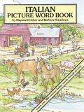 Italian Picture Word Book