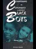 Countering the Conspiracy to Destroy Black Boys Vol. IV, 4