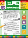 Daily Reading Comprehension, Grade 2