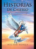 Historias De Caserío: Adolescentes y jóvenes al mando