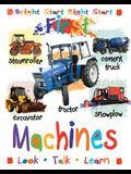 First Machines