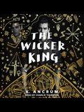 The Wicker King Lib/E