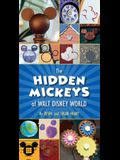 The Hidden Mickeys of Walt Disney World