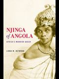 Njinga of Angola: Africa's Warrior Queen