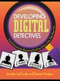 Developing Digital Detectives: Essential Lessons for Discerning Fact from Fiction in the 'Fake News' Era
