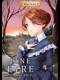 Manga Classics: Jane Eyre: Jane Eyre