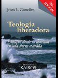 Teología liberadora: Enfoque desde la opresión en una tierra extraña
