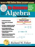 No-Nonsense Algebra, Spanish Language Version