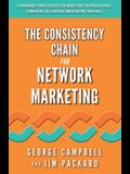 The Consistency Chain for Network Marketing: A Remarkably Simple Process for Harnessing the Power of Habit, Eliminating Self Sabotage and Achieving Yo