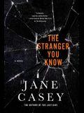 The Stranger You Know: A Maeve Kerrigan Crime Novel