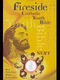 Fireside Catholic Youth Bible-NABRE-Next!