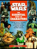Star Wars: The Essential Guide to Characters