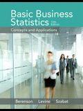 Berenson: Basic Busines Statist _13