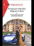 Pregnant with His Majesty's Heir
