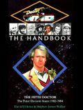 The Fifth Doctor Handbook