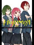 Horimiya, Vol. 14