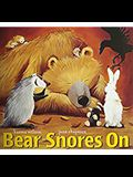 Storytown: Library Book Grade K Bear Snores on