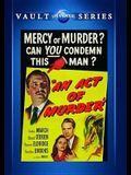 An Act of Murder