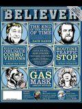 Believer, Issue 75: October 2010