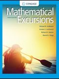 Student Solutions Manual for Aufmann/Lockwood/Nation/Clegg's Mathematical Excursions, 4th