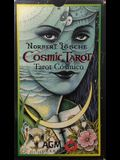 Cosmic Tarot: 78-Card Deck
