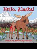 Hello, Alaska!