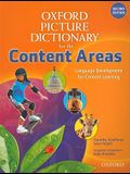 Oxford Picture Dictionary for the Content Areas English Dictionary