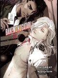 Bakemonogatari (Manga), Volume 11
