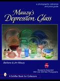 Mauzy's Depression Glass
